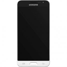 Ecran complet blanc pour Galaxy J3 2016