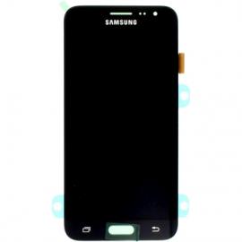 Ecran complet Noir Original Samsung Galaxy J3 2016