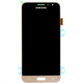 Ecran complet Gold Original Samsung Galaxy J3 2016