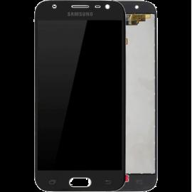 Ecran complet noir pour Galaxy J3 2017