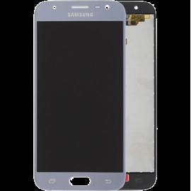 Ecran complet bleu pour Galaxy J3 2017