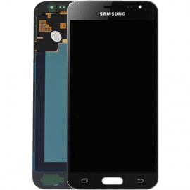 Ecran complet noir pour Galaxy J3 2015