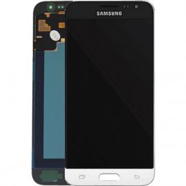 Ecran complet blanc pour Galaxy J3 2015