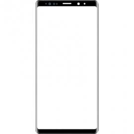 Vitre avant pour Galaxy Note 9
