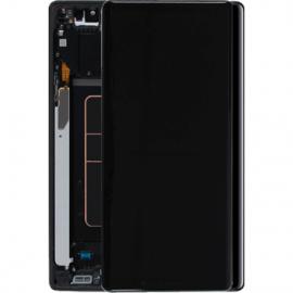 Ecran complet Noir Original Samsung Galaxy Note 9