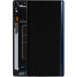 Ecran complet Bleu Original Samsung Galaxy Note 9