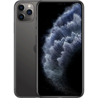 iPhone 11 Pro Max gris sideral