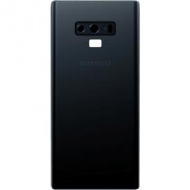 Vitre arriere noire originale Samsung Galaxy Note 9