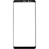 vitre avant pour Galaxy Note 8