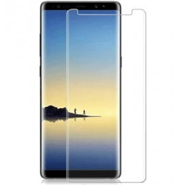 Verre trempe Galaxy Note 8