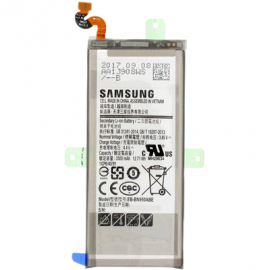 Batterie Galaxy Note 8 Originale
