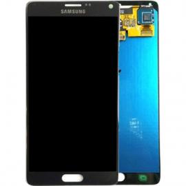 Ecran complet Noir Original Samsung Galaxy Note 4