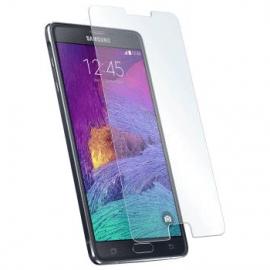 verre trempe Galaxy Note 4