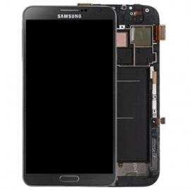 Ecran complet noir Original Samsung Galaxy Note 3