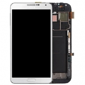 Ecran complet Blanc Original Samsung Galaxy Note 3