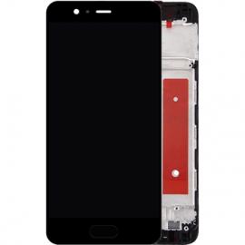 Ecran complet Noir Original Huawei P10