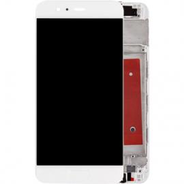 Ecran complet Blanc Original Huawei P10