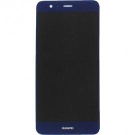 Ecran complet Bleu pour Huawei P10 Lite