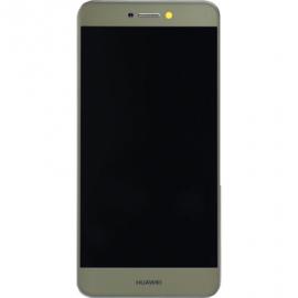 Ecran complet Gold pour Huawei P10 Lite