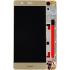 Ecran complet gold Original Huawei P9