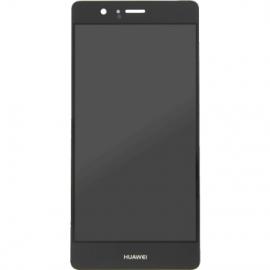 Ecran complet noir pour Huawei P9 Lite