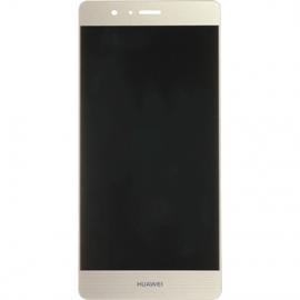 Ecran complet gold pour Huawei P9 Lite