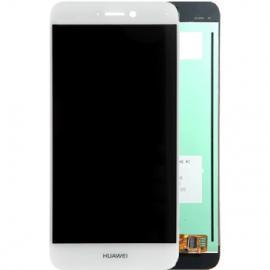 Ecran tactile blanc pour P8 Lite 2017