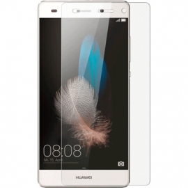 Verre trempé Huawei P8 Lite