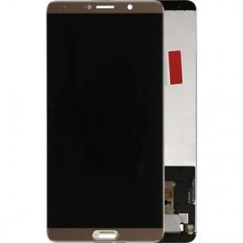 Ecran complet marron pour Huawei Mate 10