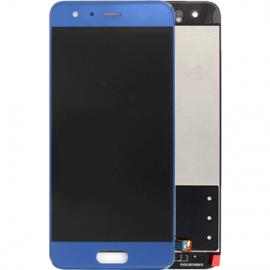 Ecran complet bleu Huawei Honor 9