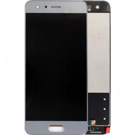 Ecran complet argent Huawei Honor 9
