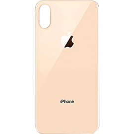 vitre arriere iphone xs max or