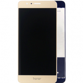 Ecran tactile gold Huawei Honor 8