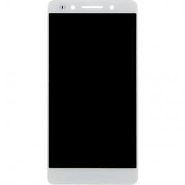 Ecran tactile blanc Huawei Honor 7