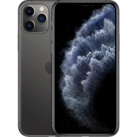 iPhone 11 Pro Gris Sideral