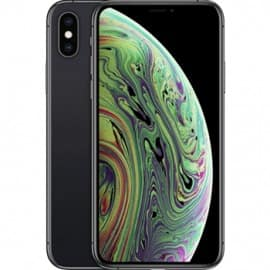 iPhone XS Sideral