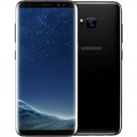 Galaxy S8 noir