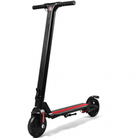 Electric Scooter H6 Plus