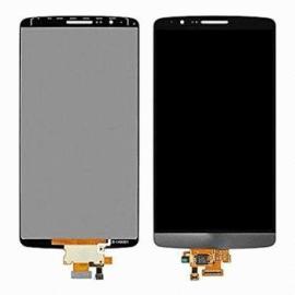 Ecran lcd tactile Noir pour LG G2