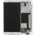 Ecran complet Blanc Original LG G2