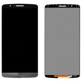 Ecran complet gris générique LG G3