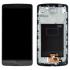 Ecran complet Gris Original LG G3