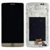 Ecran complet Gold Original LG G3