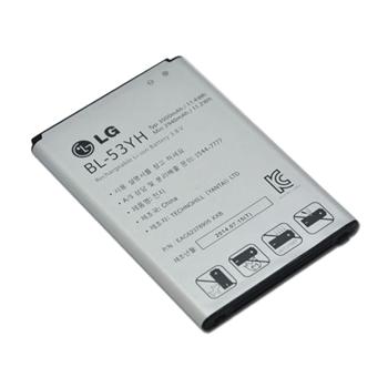 Batterie Originale LG G3