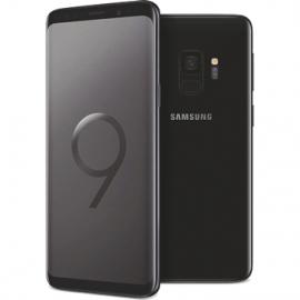 Galaxy S9 noir