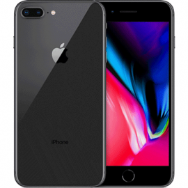 iPhone 8 Plus Gris Sideral
