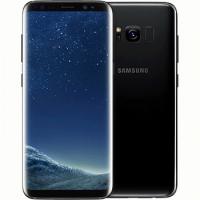 Galaxy S8 Plus noir