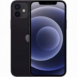 iPhone 12 noir