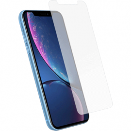 verre trempe iPhone XR