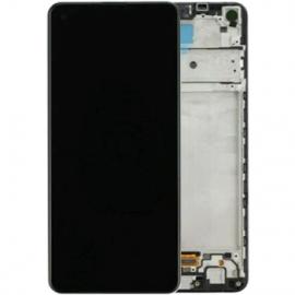 Ecran complet Original Samsung Galaxy A21s